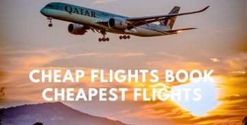 Cheap Flights|Cheapest Flights |Cheap Airfare|