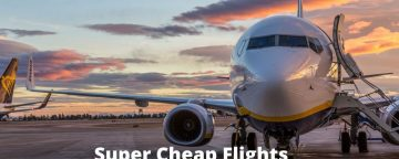 Suepr Cheap Flights Book Very Cheap Flight